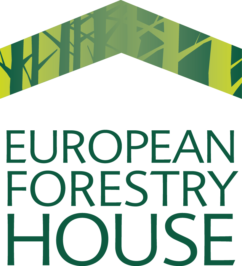 FORESTRY HOUSE